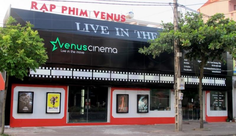 Top 5 Rạp chiếu phim nên đến nhất ở Hải Dương