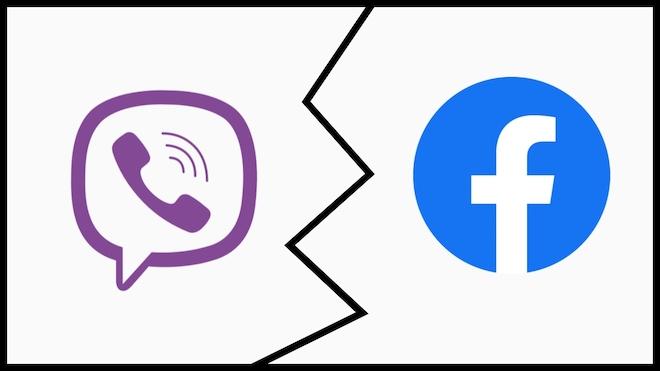 """Viber tuyên bố nghỉ chơi với Facebook vì """"ông trùm"""" MXH… đã vượt quá giới hạn"""
