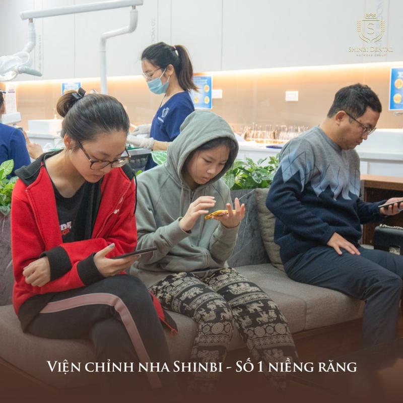 Top 7 Phòng khám nha khoa uy tín nhất Bắc Ninh