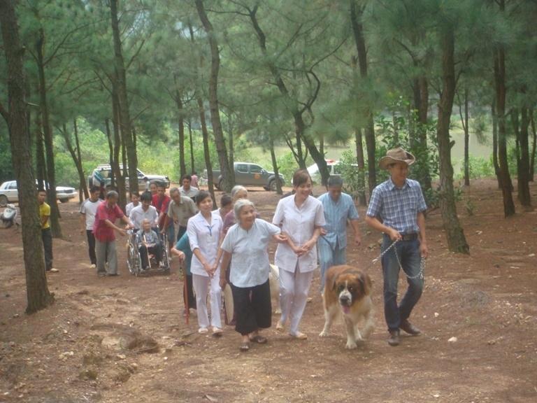 Top 12 Viện dưỡng lão tốt nhất Việt Nam