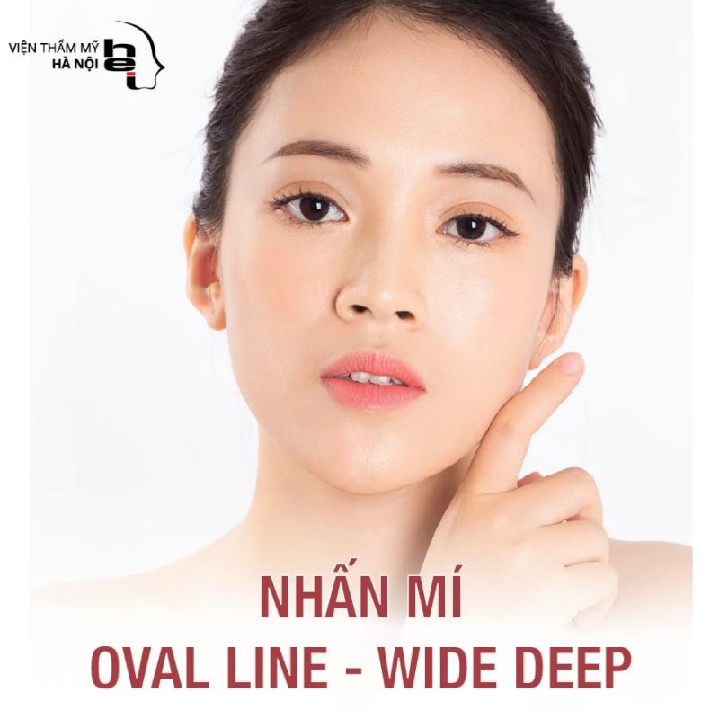 Top 10 địa chỉ nhấn mí đẹp nhất ở Hà Nội