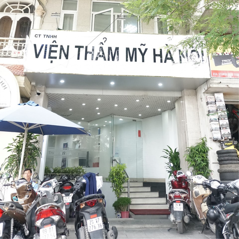Top 7 Địa chỉ phẫu thuật nâng ngực uy tín nhất tại Hà Nội