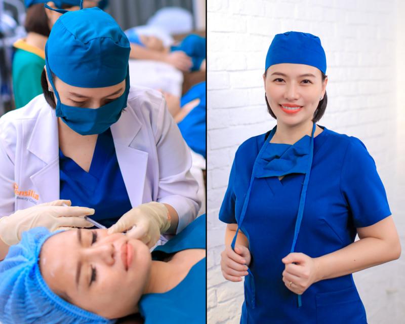 Top 10 Địa chỉ tiêm Filler – Botox uy tín và chất lượng nhất tại TP. HCM
