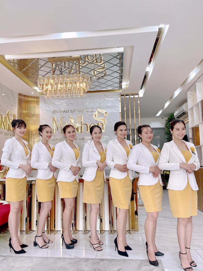 Top 11 Spa, Thẩm mỹ viện uy tín nhất tại Quận 7, TP. Hồ Chí Minh