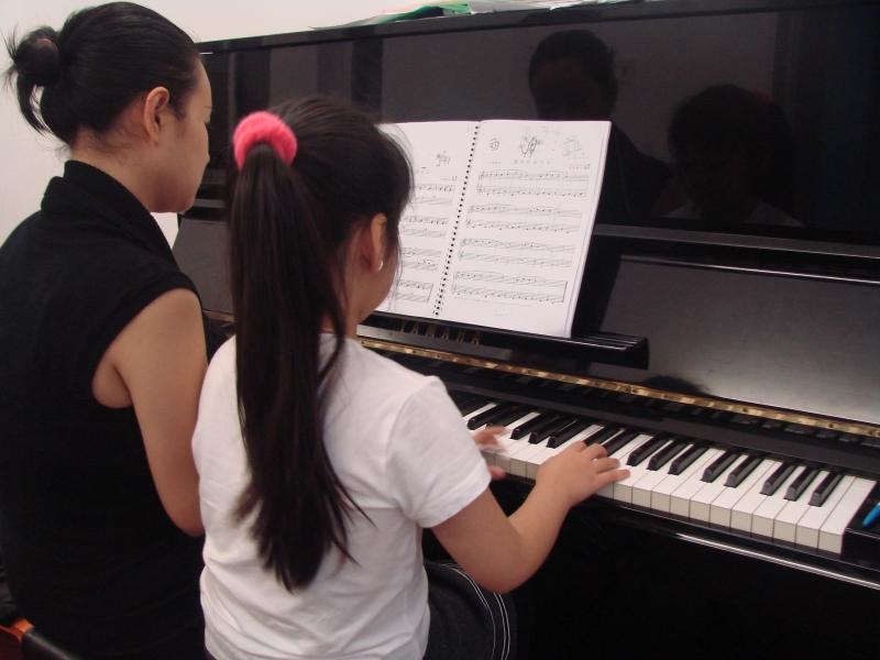Top 6 Địa chỉ học Piano uy tín tại TP.HCM