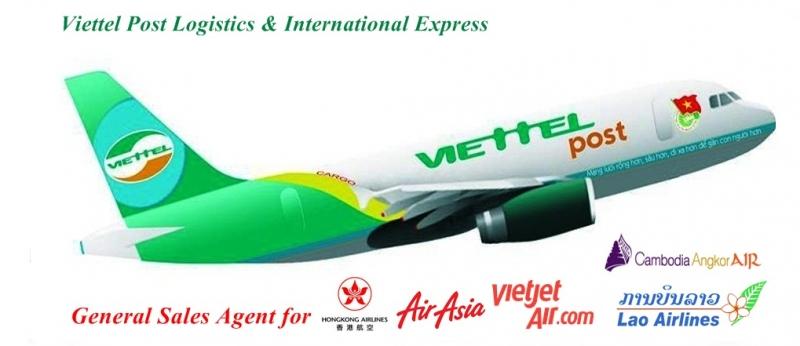 Top 10 Dịch vụ logistics uy tín nhất tại Việt Nam