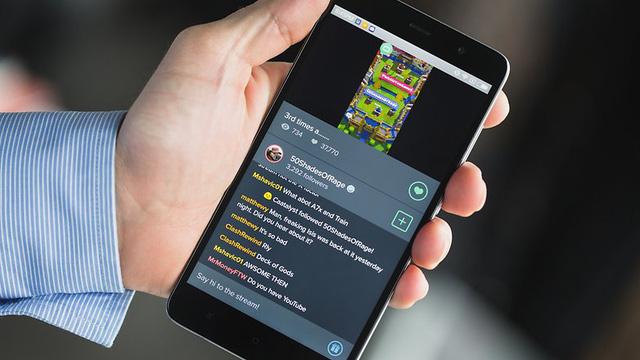 Với 5 ứng dụng Android này, việc xem Stream game thật đơn giản