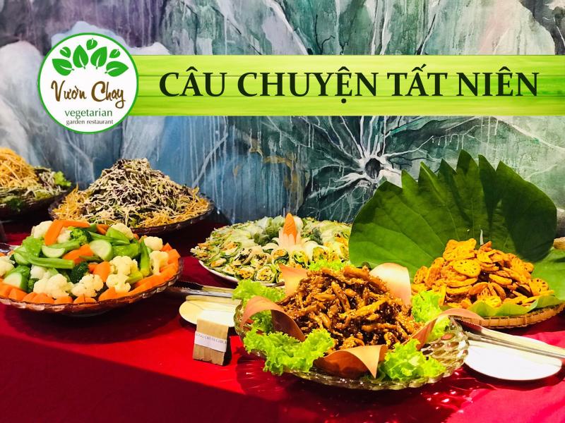 Top 9 Quán ăn chay ngon nhất tại quận Bình Thạnh, TP HCM
