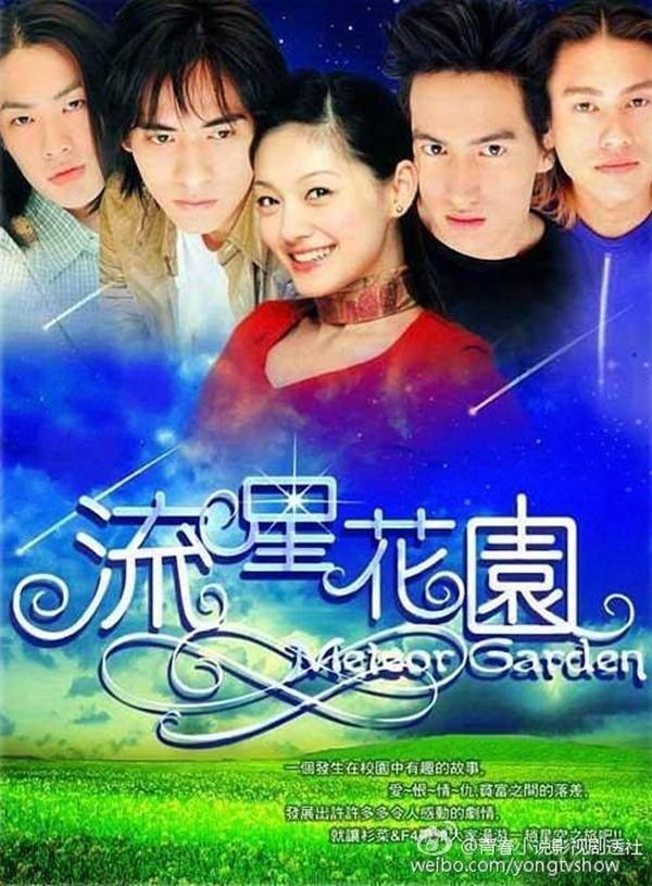 Top 10 Phim thần tượng Đài Loan hay nhất từ trước đến nay
