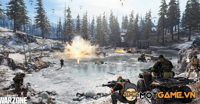 Call of Duty: Warzone rò rỉ bản đồ mới khiến game thủ 'đứng ngồi không yên'