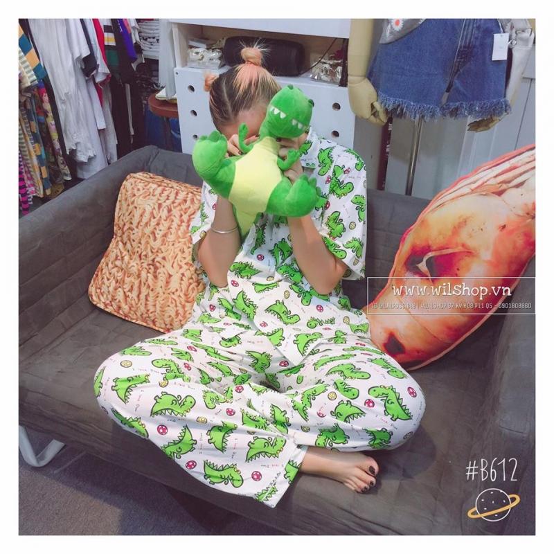 Top 7 Shop bán đồ ngủ nổi tiếng nhất TP. HCM và Hà Nội