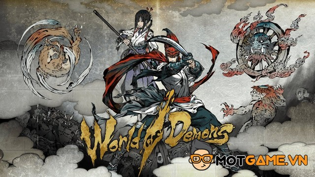 World of Demons phát hành độc quyền trên Apple Arcade?