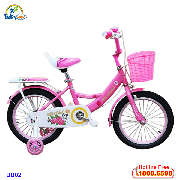 Top 6 Thương hiệu xe đạp tốt nhất cho trẻ em