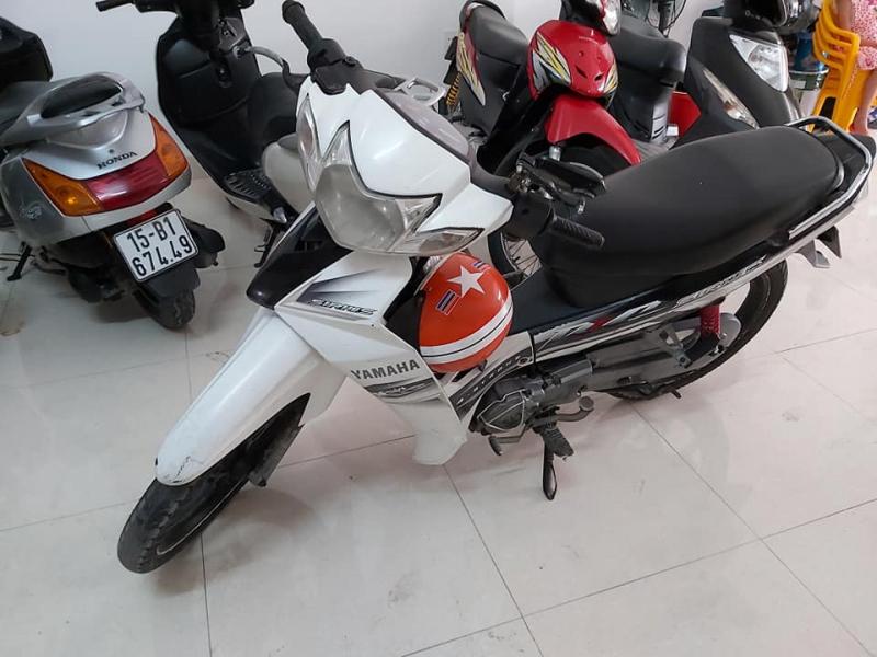 Top 3 Cửa hàng mua bán xe máy cũ uy tín nhất ở Hải Phòng