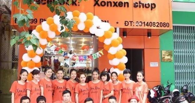 Top 8 Shop quần áo teen hút khách nhất Đà Nẵng
