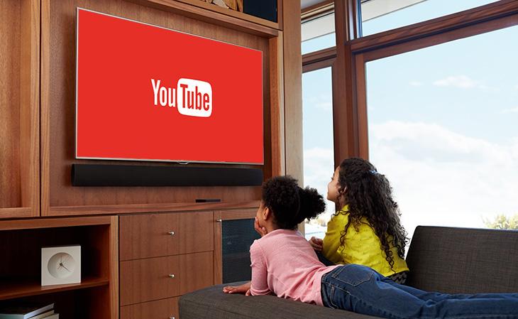 Tính năng mới trên Youtube giúp phụ huynh dễ dàng bảo vệ con em