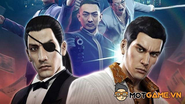 Cốt truyện series Yakuza – P.1: Khởi đầu của một tay anh chị