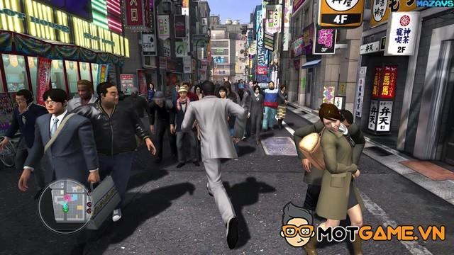 Cốt truyện series Yakuza – P.6: Cuộc sống bình yên bị đảo lộn