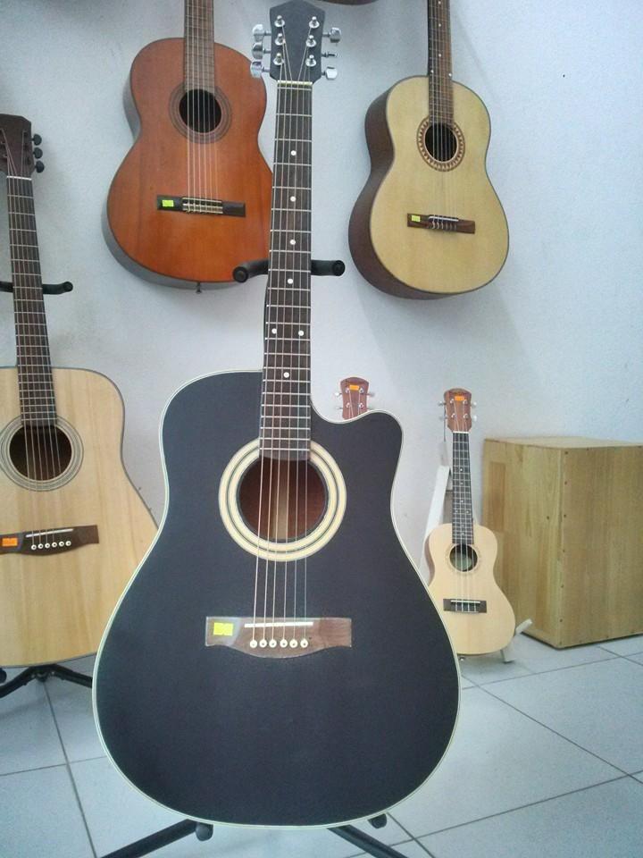 Top 5 địa chỉ mua đàn guitar tốt nhất Đà Nẵng