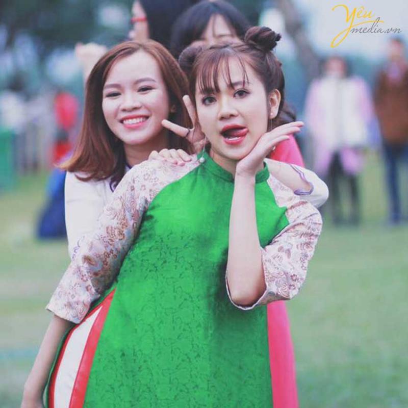 Top 7 Địa chỉ make up kỷ yếu rẻ nhất ở Hà Nội