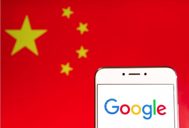 2.600 kênh Youtube của Trung Quốc bị xóa vì đe dọa nước Mỹ