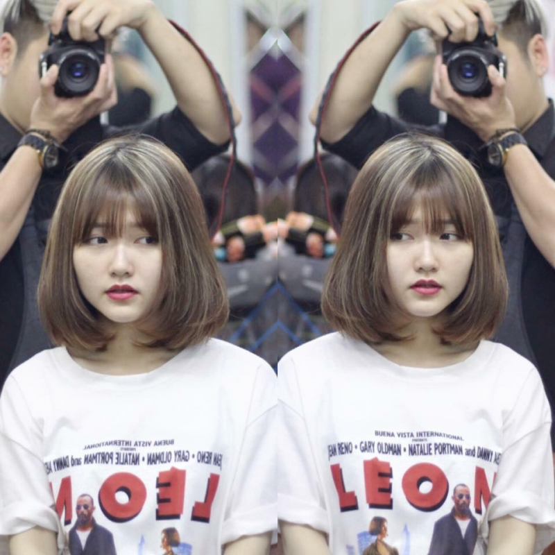 Top 9 Salon làm tóc đẹp và uy tín nhất TP. Đồng Hới, Quảng Bình