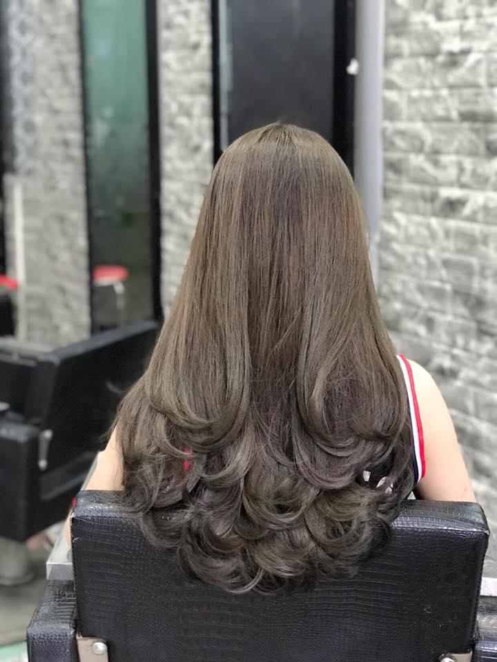 Top 10 Salon làm tóc đẹp nhất TP. Quảng Ngãi