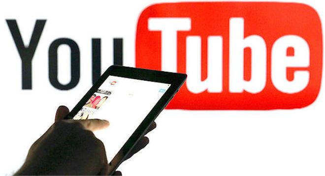 """YouTube thông báo ngừng hợp tác với mạng lưới kênh """"khủng"""" nhất tại VN"""