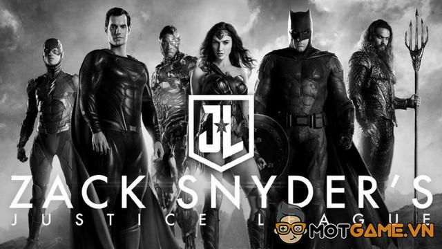 Xem xong Zack Snyder's Justice League thì nên chiến game gì?
