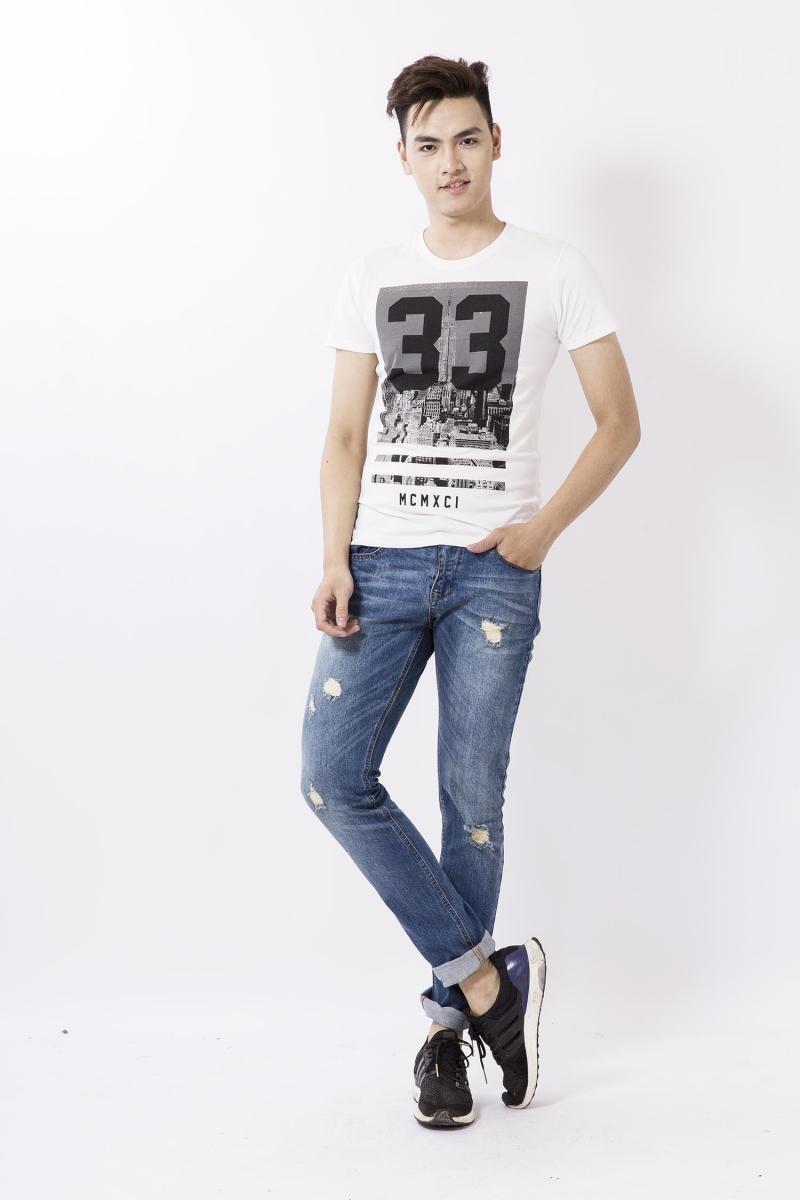 Top 6 Shop quần jeans nam đẹp nhất ở Hà Nội