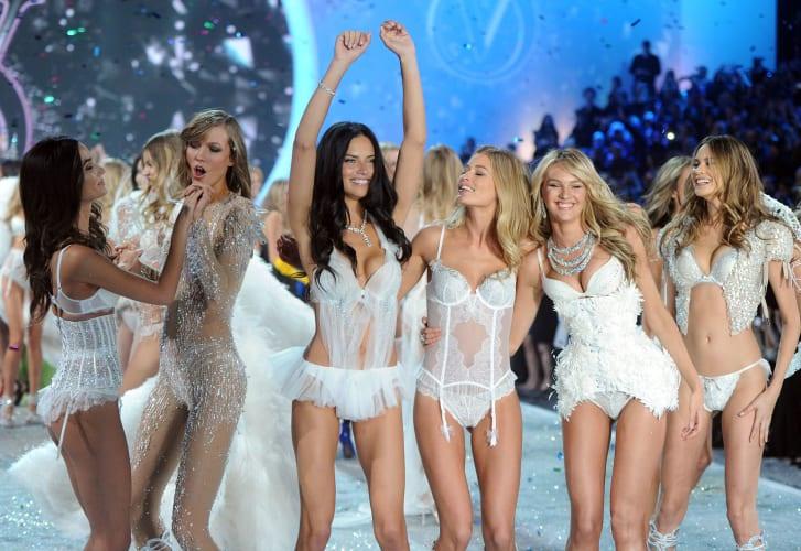 Tạm biệt dàn thiên thần nội y có giúp Victoria's Secret hồi sinh?