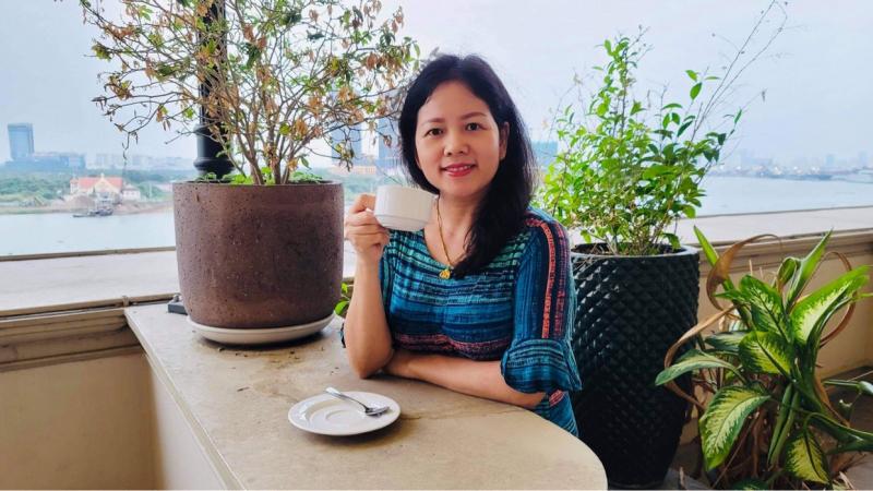 Top 20 Bài thơ hay của nhà thơ Hồng Lĩnh