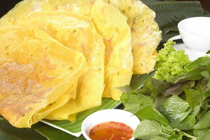 Top 10 Loại bánh ngon nhất Cao Lãnh, Đồng Tháp