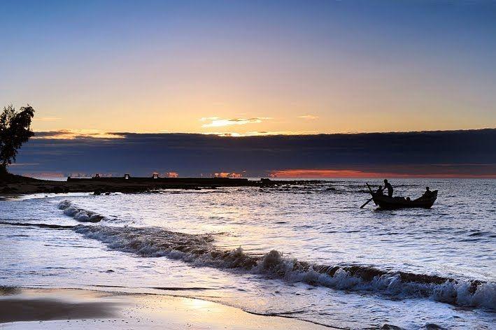 Top 6 Bãi biển tuyệt đẹp ở Quảng Trị
