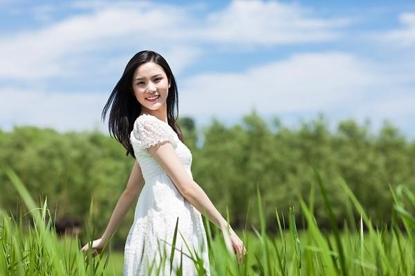 Dịu dàng là đức tính đầu tiên của phụ nữ