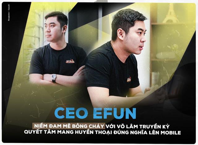 Người Việt trẻ làm game: Nắm bắt cơ hội, vượt lên thách thức và khẳng định vị thế!
