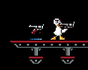 Những vũ khí vô hại nhất trong thế giới game, cẩn thận khi dùng không còn mỗi cái nịt
