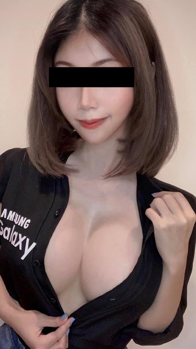 Sốc! Nữ coser Việt Nam khiến CĐM choáng vì cởi hết 100% để biến thành trợ lý ảo Samsung đúng chất 18+