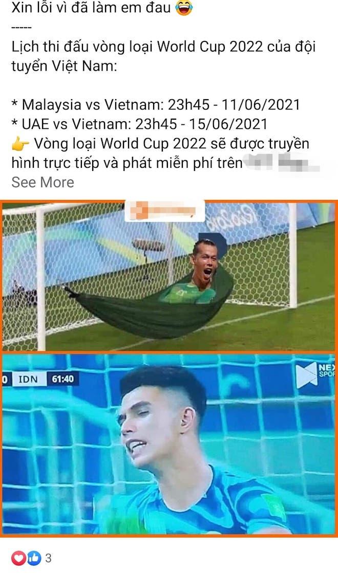 World Cup 2022: ĐT Việt Nam hủy diệt Indonesia, cộng đồng mạng nghĩ gì?