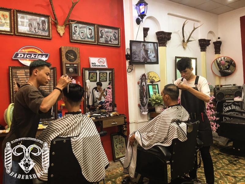 Top 5 Tiệm cắt tóc nam đẹp và chất lượng nhất Bạc Liêu