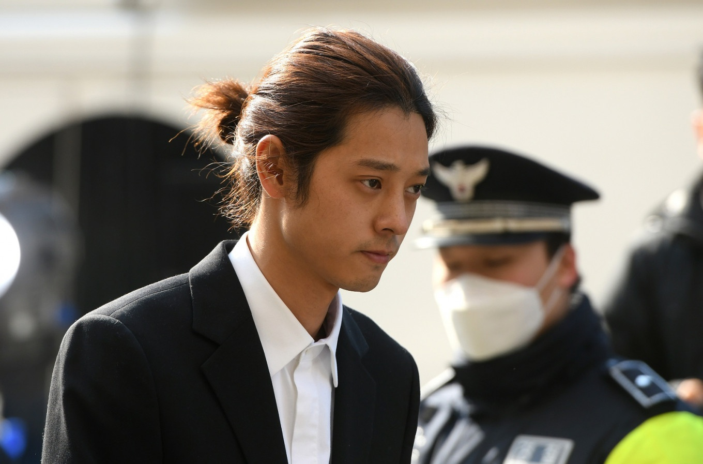 Cô gái bị bắt nạt khi tố cáo sao Kpop quay lén