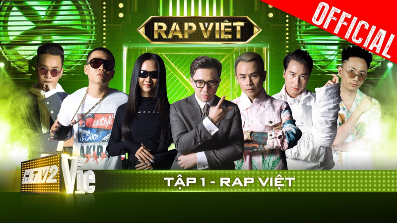 Top 8 Chương trình truyền hình giải trí hay nhất Việt Nam hiện nay