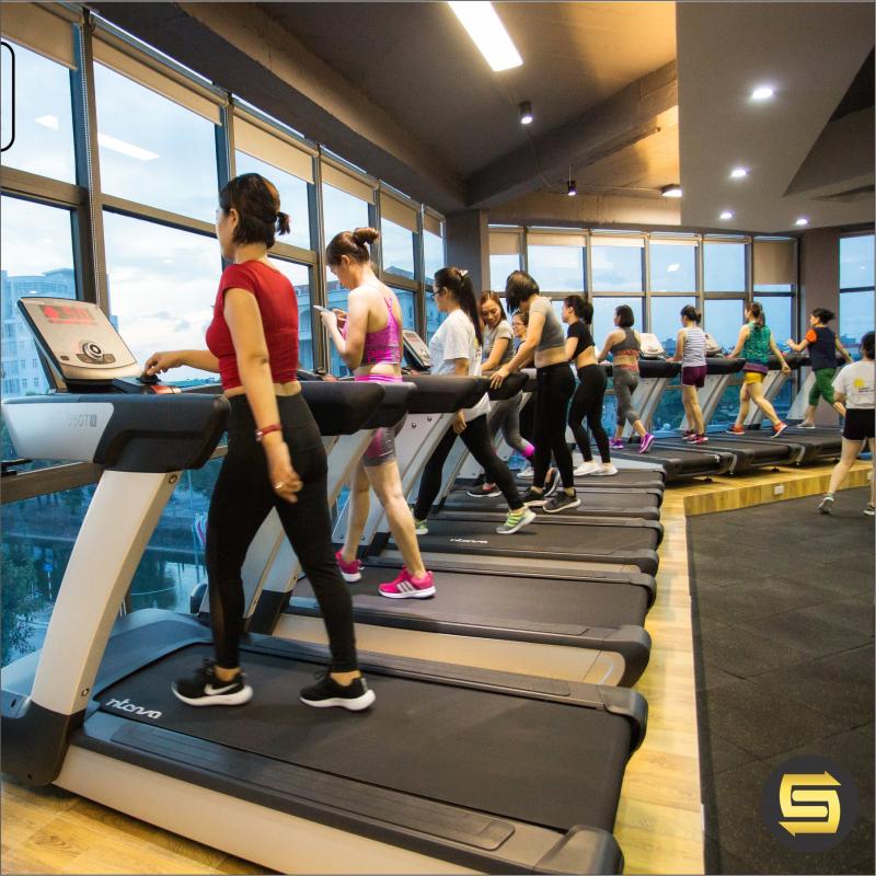 Top 6 Phòng tập gym uy tín và chất lượng nhất ở Thái Bình
