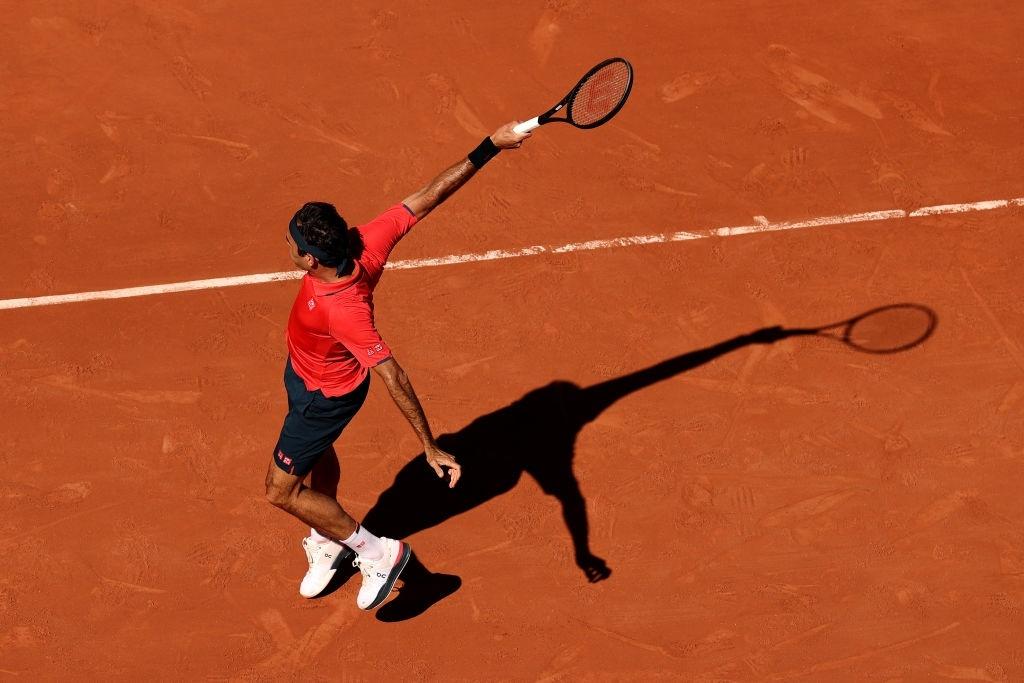 Federer trở lại mạnh mẽ tại Pháp Mở rộng