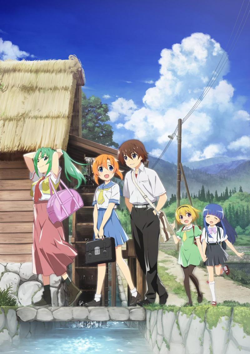 Top 15 Anime kinh dị nhất dành cho những ai ưa cảm giác mạnh