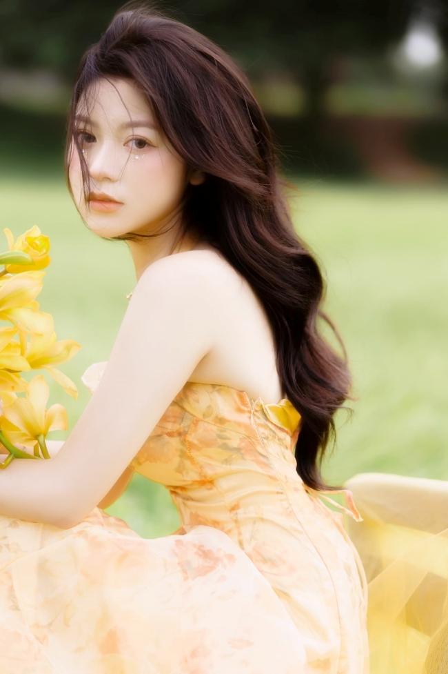 2 hot girl 10X xứ Lạng tiết lộ cách giữ nét đẹp quyến rũ tuổi xuân thì
