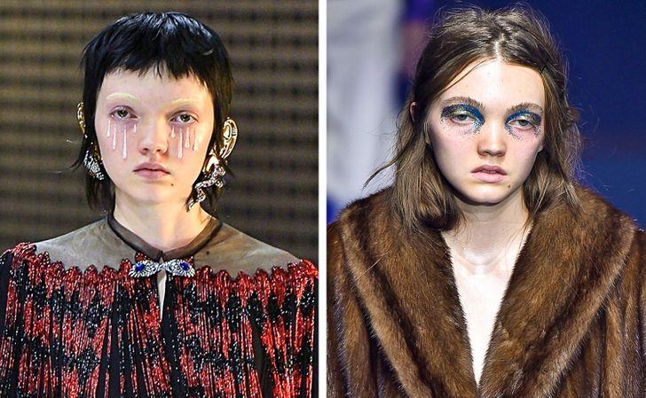 8 người mẫu đẹp lạ thay đổi định kiến của ngành thời trang