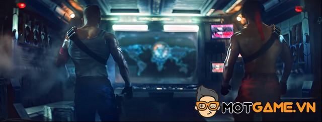 """Contra Returns """"hồi sinh"""" tuổi thơ game thủ trên thiết bị di động"""