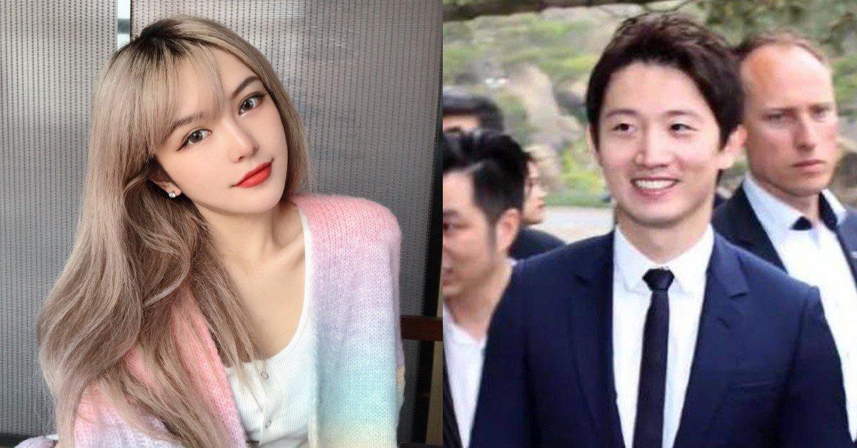 Châu Dương Thanh hẹn hò sau scandal đổ vỡ với La Chí Tường