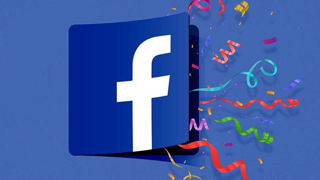 Facebook đạt giá trị vốn hóa 1.000 tỷ USD